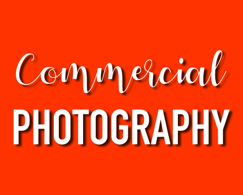 Commercial photography to showcase your business, services, and products, for web, e-commerce, social media & print.
